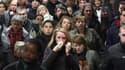 La majorité des Français (59%) pensent que la délinquance a augmenté ces derniers mois mais ils ne sont qu'une minorité à ne pas se sentir en sécurité dans leur vie quotidienne (16%), selon un sondage Ifop pour France Soir. /Photo d'archives/REUTERS/Mal L