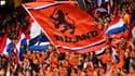 Les fans des Pays-Bas