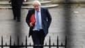 Boris Johnson (Photo d'illustration)