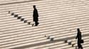 """Dans un arrêt très attendu, la cour de cassation a conclu que le régime du """"forfait-jours"""" qui régit l'organisation du temps de travail d'environ 1,6 million de salariés en France n'était pas remis en cause. /Photo d'archives/REUTERS/John Schults"""
