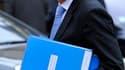 """Selon plusieurs organes de presse, les services de renseignement français ont enquêté sur les """"fuites"""" dans la presse concernant l'enquête portant sur les liens entre le ministre du Travail Eric Woerth et l'héritière de L'Oréal Liliane Bettencourt. /Photo"""