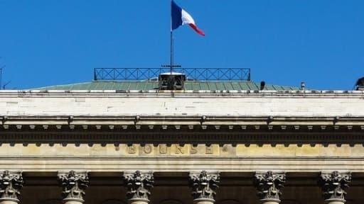 La Bourse de Paris a connu une semaine relativement calme.