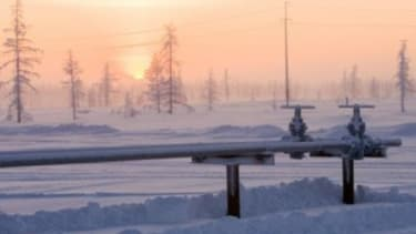En France, 15% des importations de gaz viennent de Russie