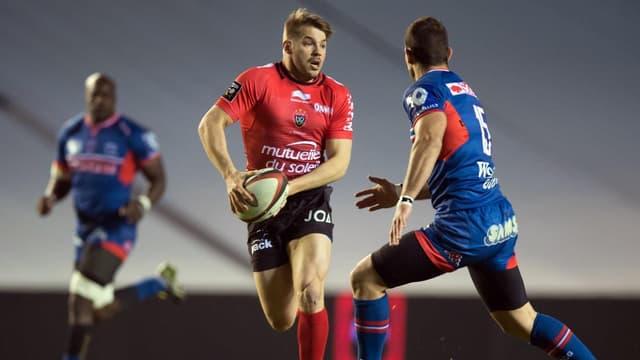 Drew Mitchell (Toulon)