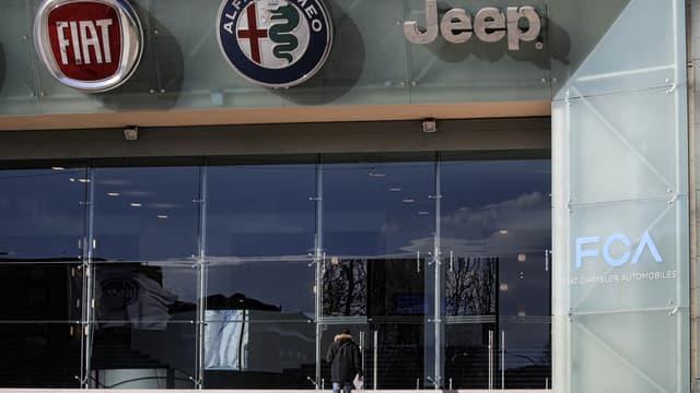 La fusion entre Fiat et Renault paraît bien engagée. Elle donnerait naissance à un géant industriel européen.