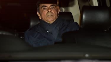 Carlos Ghosn a de nouveau été arrêté à son domicile, en vue de l'ouverture d'une 4ème procédure judiciaire à son encontre au Japon.