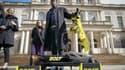 Usain Bolt lance sa marque de trottinettes électriques en libre-service