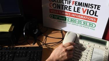 Les plaintes pour viols et agressions sexuelles ont augmenté en 2017.