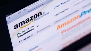 Amazon lance un produit capable de répondre à presque toutes nos questions (photo d'illustration).