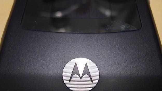 Motorola n'a pas su prendre à temps le virage des smartphones.