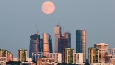 La Russie souffre notamment d'une faiblesse des investissements.