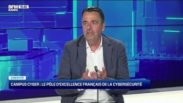 Campus Cyber : le pôle d'excellence français de la cybersécurité - 15/05