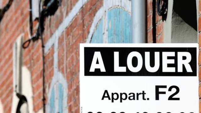 La surface moyenne des logements loués en France était de 42 m² en 2016