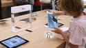 Les 6-12 ans américains sont plus réceptifs à la marque iPad qu'à McDonald's ou Disney.