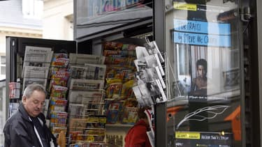 Têtu, qui n'était plus paru en kiosque depuis novembre dernier, revient chez les marchands de journaux ce 21 novembre.