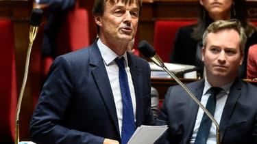 """La """"loi Hulot"""" actant la fin des hydrocarbures en France a été adoptée à une large majorité. (image d'illustration)."""