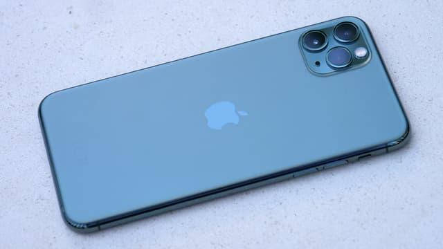 L'iPhone 11 Pro Max d'Apple