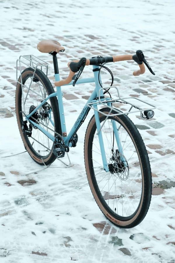 Manivelle crée des vélos sur mesure à 80% made in Alsace