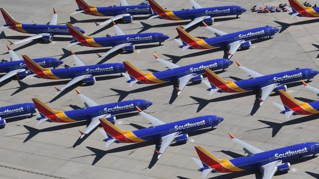 La crise du Boeing 737 MAX devrait coûter cher aux assureurs et aux réassureurs.