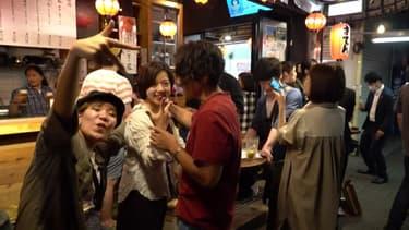 Bars, restaurants: À Tokyo, la vie nocturne reprend