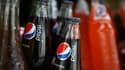 Pepsi lance une boisson sans aspartame