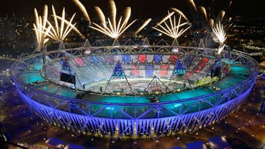 TF1 a fait le carton plein avec la diffusion de la céremonie d'ouverture des JO de Londres.