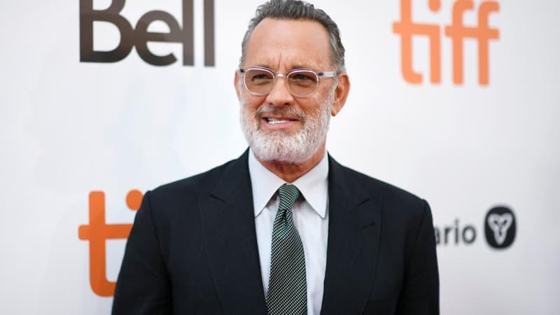 """Tom Hanks envisagé pour le rôle de Geppetto dans la version en live-action de """"Pinocchio"""""""