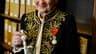 Simone Veil, 82 ans, est devenue la sixième femme de l'Histoire à entrer à l'Académie française. Sur son épée d'académicienne, Simone Veil a fait graver le nom du camp d'extermination de Birkenau et le nombre 78651, son numéro de déportée qu'elle a tatoué