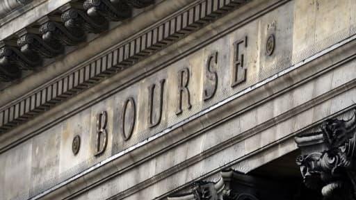 La Bourse de Paris n'a pas emboîté le pas de Wall Street.