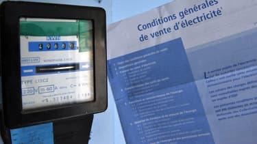 Nouvel énergéticien, Plüm Energie promet à ses clients d'économiser sur leur facture d'électricité. (image d'illustration)