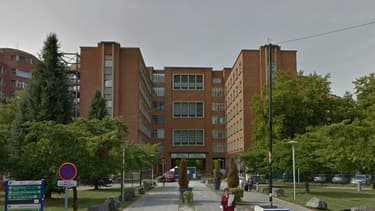 Le CHR de Lille, où la petite victime a été transportée