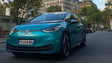 Volkswagen commercialise depuis le 11 septembre la toute nouvelle gamme ID.3.