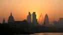 A Londres, l'une des villes les plus polluées d'Europe. La qualité de l'air que respirent les Européens est de plus en plus médiocre, notamment parce que l'attention se focalise sur la réduction des émissions de dioxyde de carbone (CO2) considérées comme