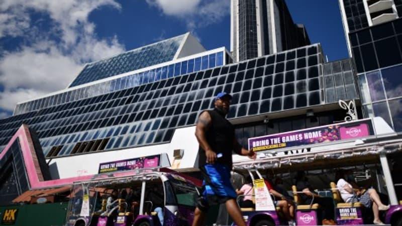 Atlantic City va dynamiter un ancien casino de Donald Trump laissé à l'abandon
