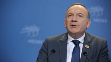 """Le patron des patrons estime que la France doit """"se bouger"""""""