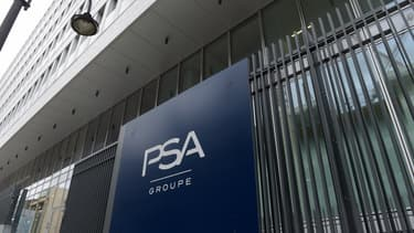 PSA veut augmenter le temps de travail de ses salariés à Vesoul (Photo d'illustration)