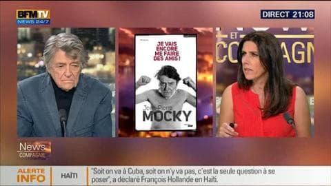 Jean-Pierre Mocky revient sur le mode de désignation de la Palme d'Or du Festival de Cannes