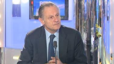 Jean-Paul Chifflet a également sélectionné quelques activités que sa banque souhaite développer