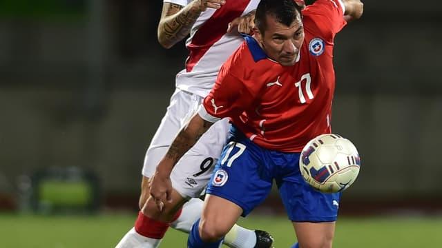 Gary Medel (Chili)