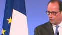 François Hollande le 30/08/16