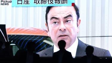 Un rachat de RENAULT serait à la portée financière de Nissan