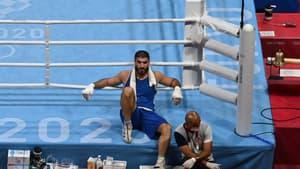 Mourad Aliev