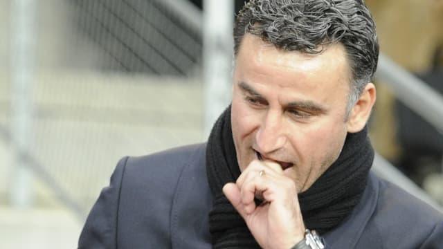 Christophe Galtier