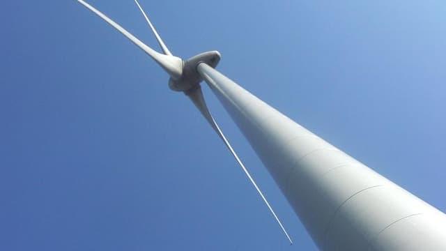 Les pêcheurs estiment que l'éolien en mer représente un risque pour leur activité.