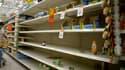 La déflation fait baisser la consommation, et donc la production (image d'illustration).