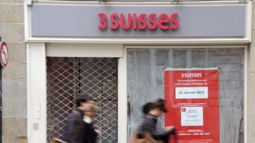 Après la fermeture en 2012 de leur réseau de boutiques, les 3 Suisses abandonnent aujourd'hui leur catalogue papier.