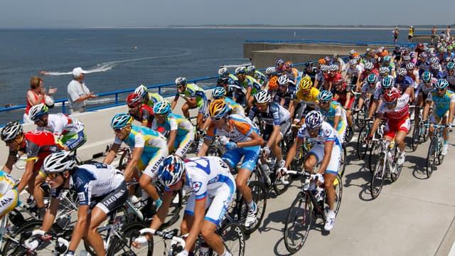 Giro - Uran remporte la 10e étape