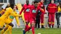 Les joueurs de Linas-Montlhéry ont déjà repris pour préparer le match face au PSG