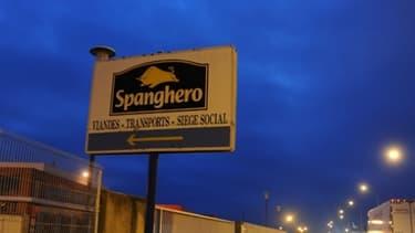 Spanghero perdrait 200.000 euros chaque semaine.