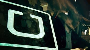 Les chauffeurs d'Uber suspendent leur mouvement jusqu'à lundi.